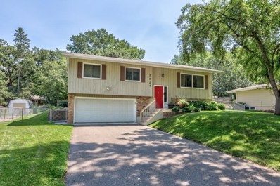 5924 Independence Avenue N, New Hope, MN 55428 - MLS#: 5001038
