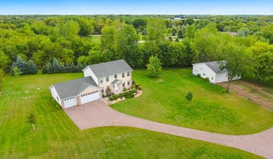18951 Cleary Road NW, Nowthen, MN 55303 - MLS#: 5001145