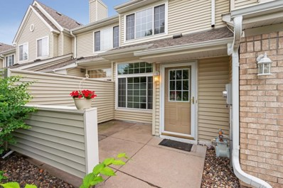 18343 Coneflower Lane, Eden Prairie, MN 55346 - MLS#: 5001210