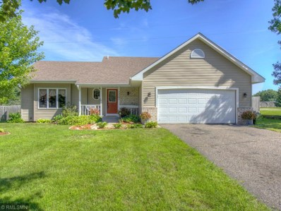 13201 Grouse Street NW, Coon Rapids, MN 55448 - MLS#: 5001317