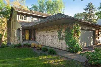 1142 Hollybrook Drive, Wayzata, MN 55391 - MLS#: 5001320