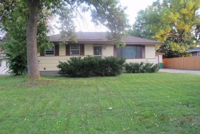 4119 71st Avenue N, Brooklyn Center, MN 55429 - MLS#: 5001430