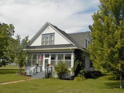330 Wisconsin Avenue W, Grantsburg, WI 54840 - MLS#: 5001494