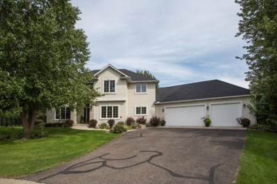 1805 Grey Fox Lane, Hudson, WI 54016 - MLS#: 5001534
