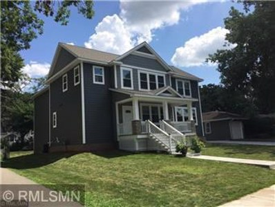 2851 Vernon Avenue S, Saint Louis Park, MN 55416 - MLS#: 5001555