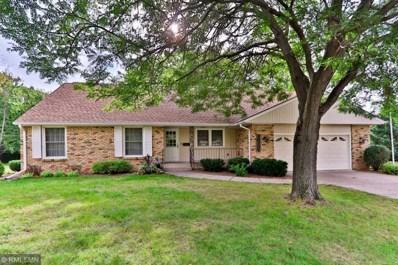 10101 Mound Spring Terrace, Bloomington, MN 55420 - MLS#: 5001565
