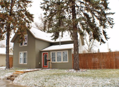 1421 Norwood Street, Brainerd, MN 56401 - MLS#: 5001578