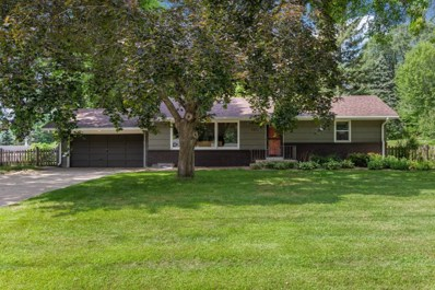 1515 Fountain Lane N, Plymouth, MN 55447 - MLS#: 5001581