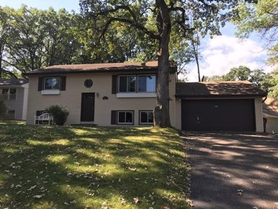 13419 Linwood Forest Circle, Champlin, MN 55316 - MLS#: 5001635