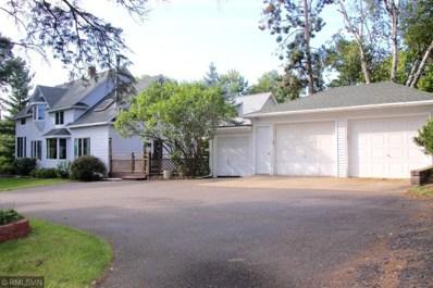 146 S Roosevelt Street, Saint Croix Falls, WI 54024 - MLS#: 5001659