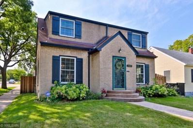 1160 Van Buren Avenue, Saint Paul, MN 55104 - MLS#: 5001730