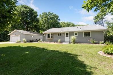 7345 Cabinet Drive, Greenfield, MN 55357 - MLS#: 5001744