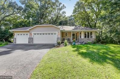 11200 Creek View Lane, Champlin, MN 55316 - MLS#: 5001750