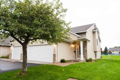 3712 NW 131 Lane, Coon Rapids, MN 55448 - MLS#: 5001762