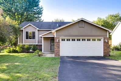 2105 Black Hills Drive, Burnsville, MN 55337 - MLS#: 5001878