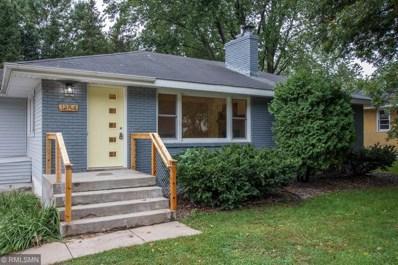1354 Judith Avenue, Roseville, MN 55113 - MLS#: 5001962