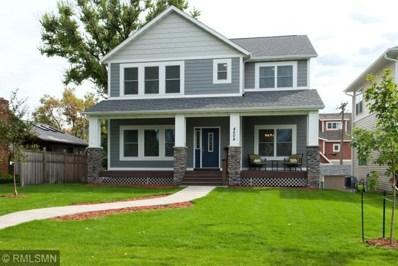 4504 Quail Avenue N, Robbinsdale, MN 55422 - MLS#: 5002031