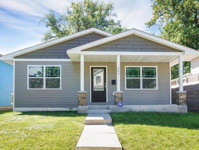 250 Page Street E, Saint Paul, MN 55107 - MLS#: 5002087