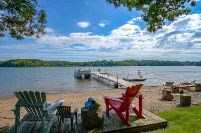 4709 Olson Lake Trail N, Lake Elmo, MN 55042 - MLS#: 5002134