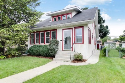 4008 Chicago Avenue, Minneapolis, MN 55407 - MLS#: 5002139