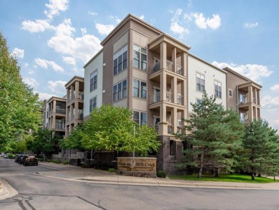 2201 Village Lane UNIT A414, Bloomington, MN 55431 - MLS#: 5002181