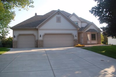 321 Wexford Heights Drive, New Brighton, MN 55112 - #: 5002259