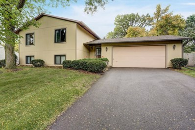 3401 75th Avenue N, Brooklyn Park, MN 55443 - MLS#: 5002292
