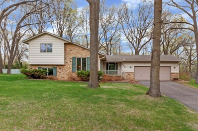 1 Oak Hill Court, Sartell, MN 56377 - MLS#: 5002332