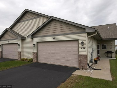 701 Danielson Court, Maple Lake, MN 55358 - MLS#: 5002372