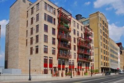 600 S 2nd Street UNIT S403, Minneapolis, MN 55401 - MLS#: 5002373