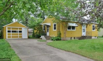 845 36th Avenue N, Saint Cloud, MN 56303 - MLS#: 5002390