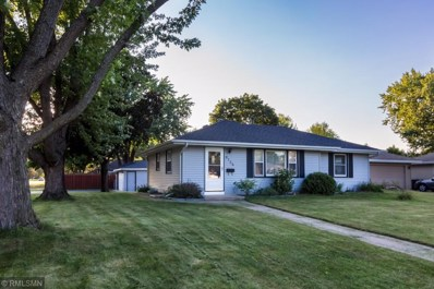 9136 15th Avenue S, Bloomington, MN 55425 - MLS#: 5002515