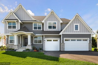 7592 Walnut Grove Lane N, Maple Grove, MN 55311 - MLS#: 5002521