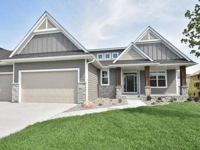 12749 Lake Vista Lane, Champlin, MN 55316 - MLS#: 5002557