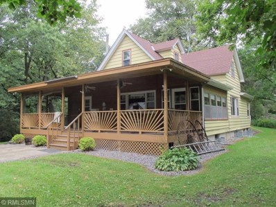 7781 Redwood Avenue NW, South Haven, MN 55382 - MLS#: 5002569