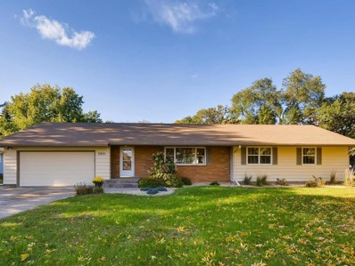 2801 121st Avenue NW, Coon Rapids, MN 55433 - MLS#: 5002587
