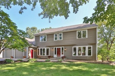 3540 Rosewood Lane N, Plymouth, MN 55441 - MLS#: 5002598