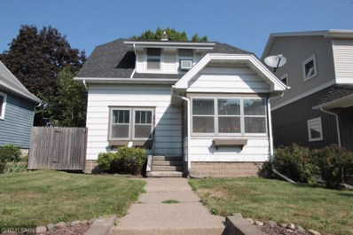 399 Curtice Street E, Saint Paul, MN 55107 - MLS#: 5002629