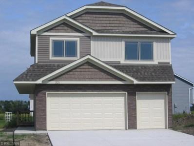 321 Terning Way, Howard Lake, MN 55349 - MLS#: 5002712