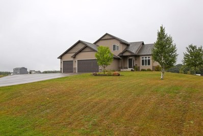 301 213th Lane NW, Oak Grove, MN 55011 - MLS#: 5002730