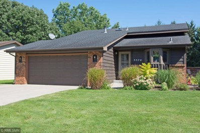 5570 Pascal Street, Shoreview, MN 55126 - MLS#: 5002890