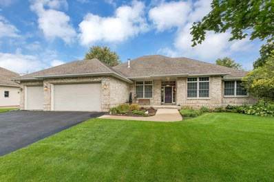 1201 Millstone Court, Saint Cloud, MN 56303 - #: 5003159