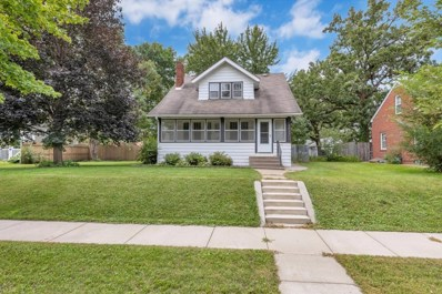 1009 8th Avenue N, Saint Cloud, MN 56303 - #: 5003163
