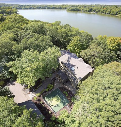 135 Choctaw Circle, Chanhassen, MN 55317 - #: 5003190