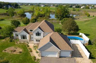 16070 Andrie Street NW, Ramsey, MN 55303 - MLS#: 5003276