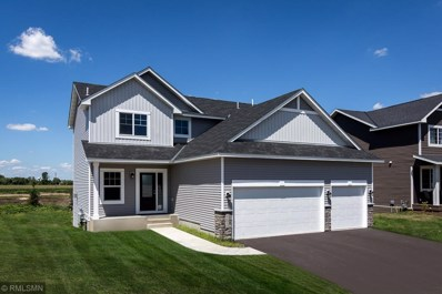 15680 Fairchild Way, Apple Valley, MN 55124 - MLS#: 5003299