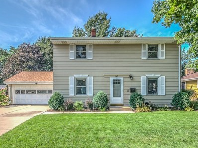 93 Kipling Street, Saint Paul, MN 55119 - MLS#: 5003314