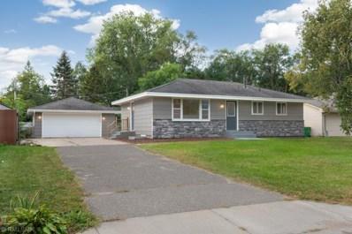 600 Ione Avenue NE, Spring Lake Park, MN 55432 - MLS#: 5003320