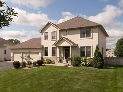 12764 Bluebird Street NW, Coon Rapids, MN 55448 - MLS#: 5003351