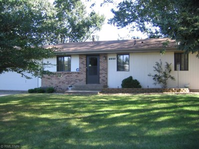 4031 W 134th Street, Savage, MN 55378 - MLS#: 5003411